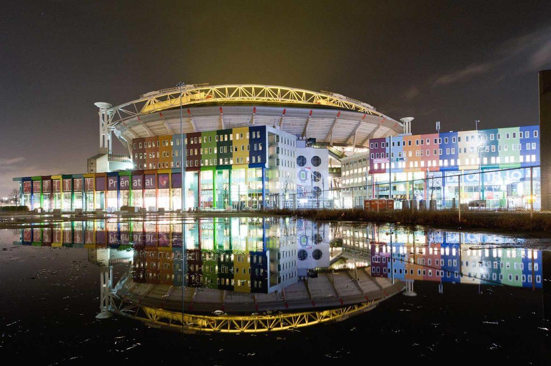 FC Twente in de Arena