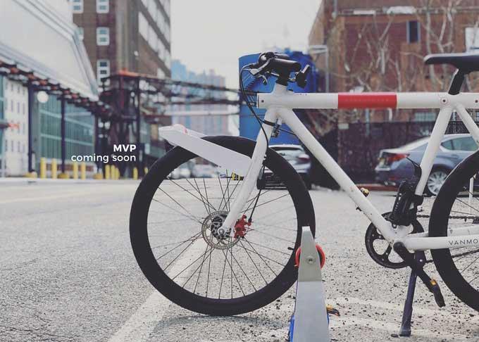 gewone fiets ombouwen naar elektrisch