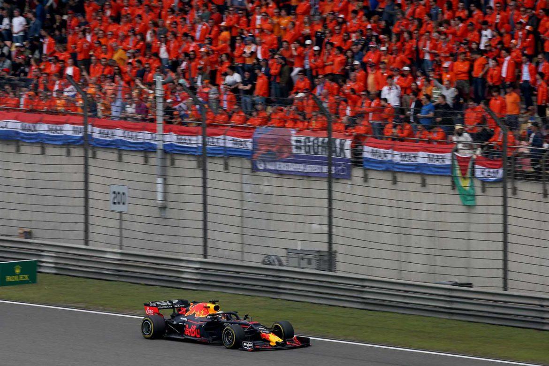 Hoogtepunten GP van China 2019