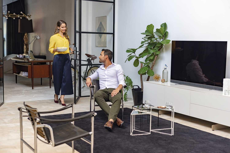 Philips OLED+ 903 TV