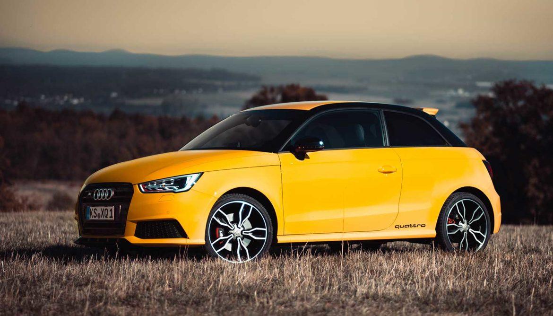 Audi-rijders zijn het populairst onder vrouwen