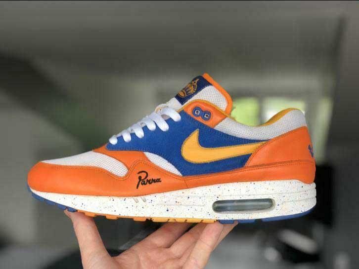 Duurste Nike Air Max