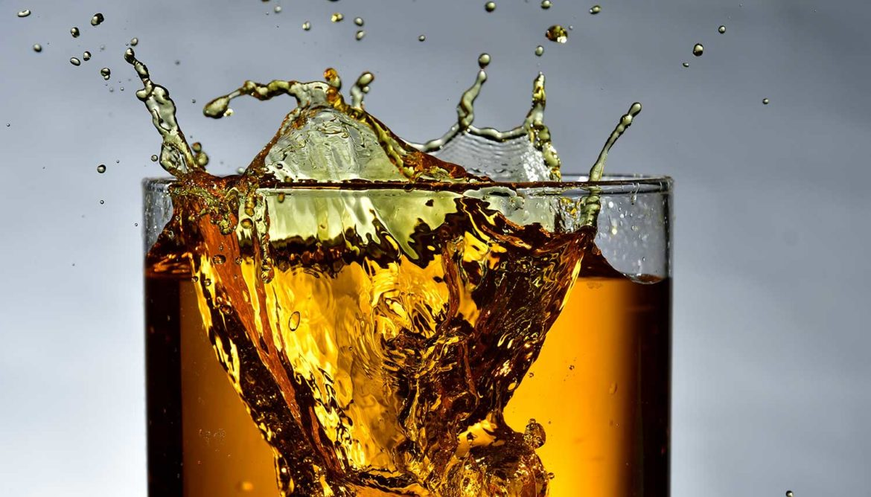 Hoe drink je whisky