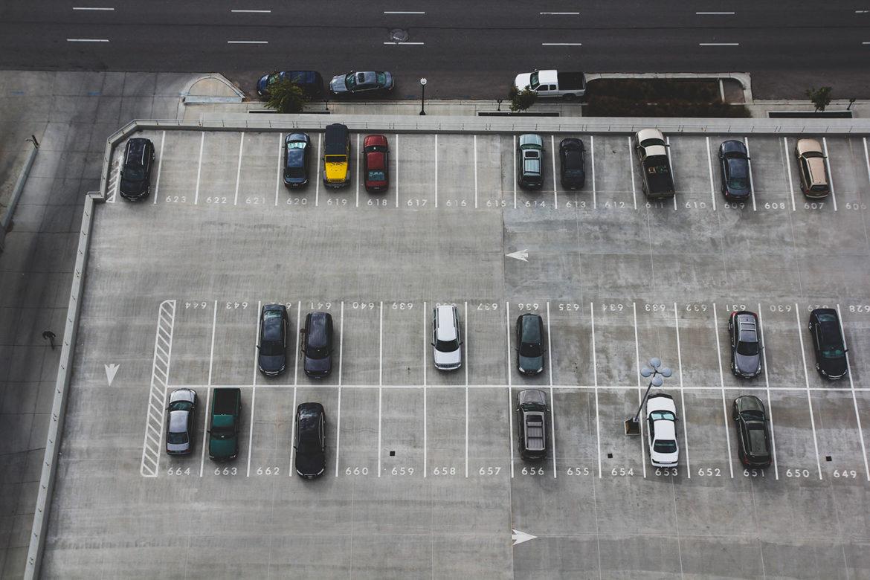 Mannen kunnen beter parkeren dan vrouwen
