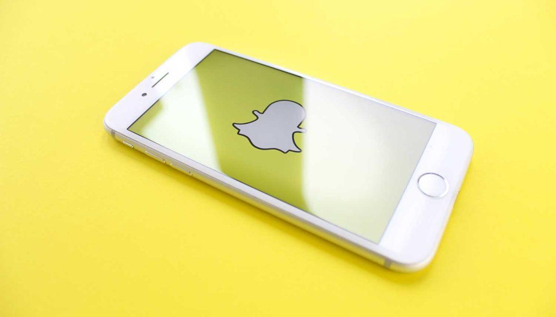 Nieuwe Snapchat filters