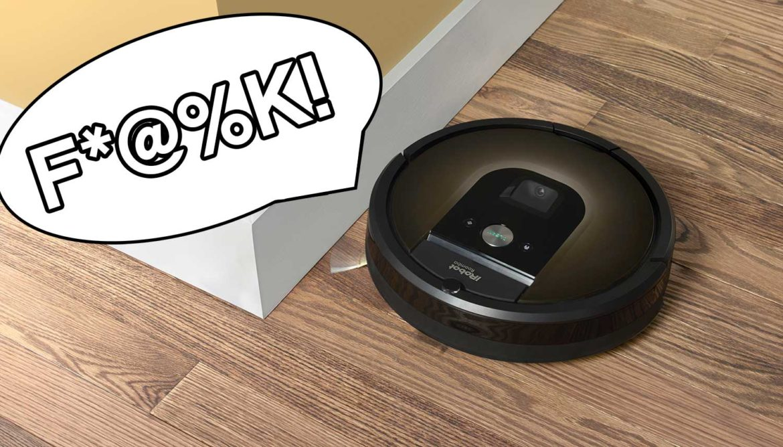 pratende Roomba