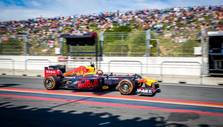 Prijzen tickets Formule 1 op Zandvoort