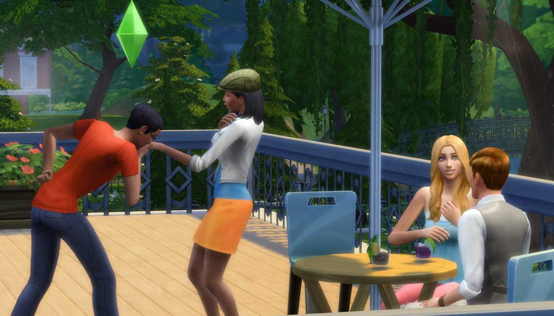 Gratis Sims 4