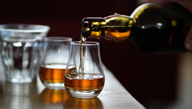 Whisky Tasting Festival in Utrecht
