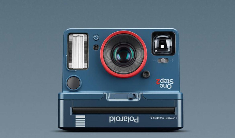 Stranger Things polaroid-camera