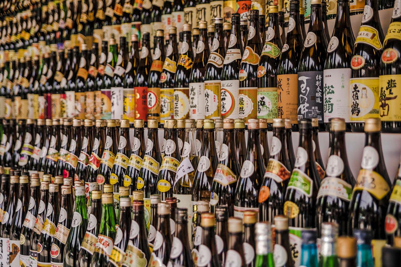 Tokyo bier