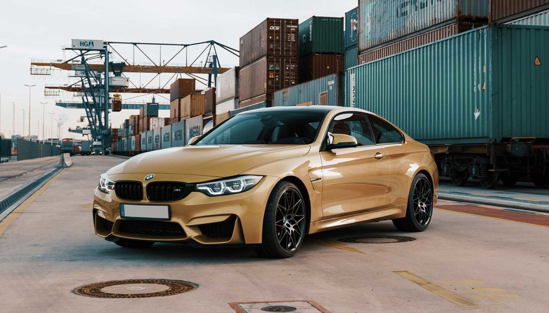 BMW-rijders willen het snelst van hun auto af