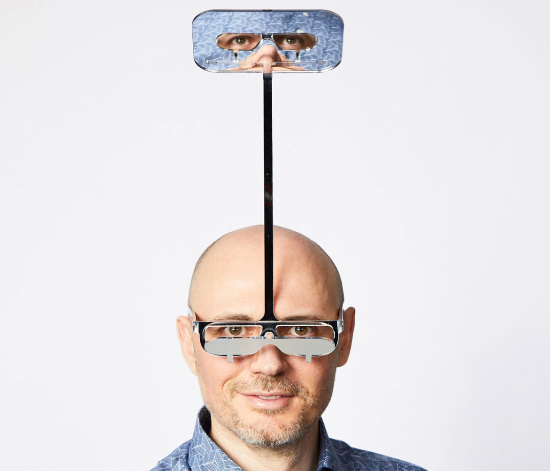Concertbril voor korte mensen