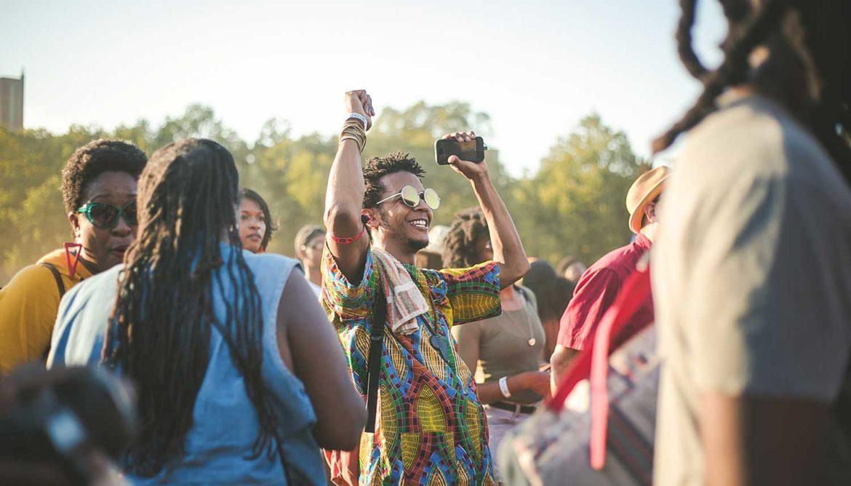 Festivals juni 2019