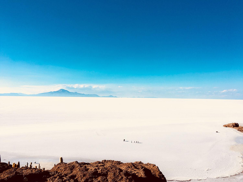 vakantiebestemmingen bolivia