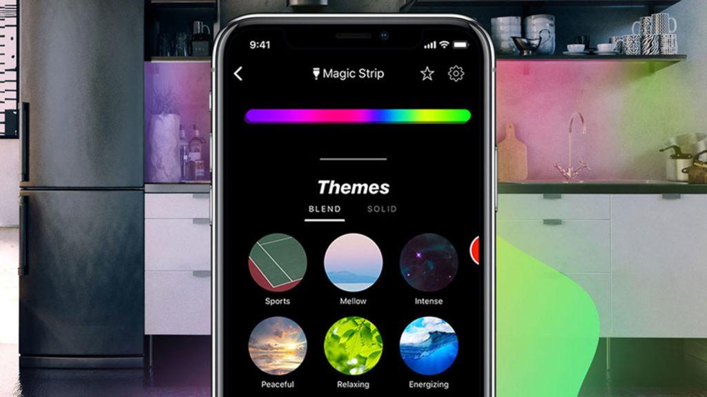 Lifx App iPhone