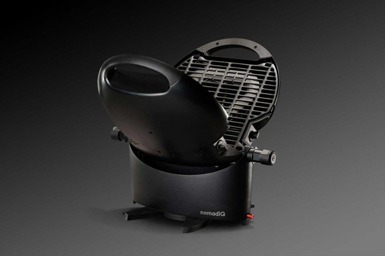 Nomadiq BBQ productfoto