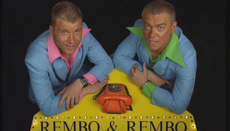 Rembo & Rembo online kijken