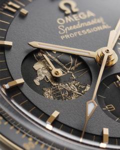 Apollo 11 horloge
