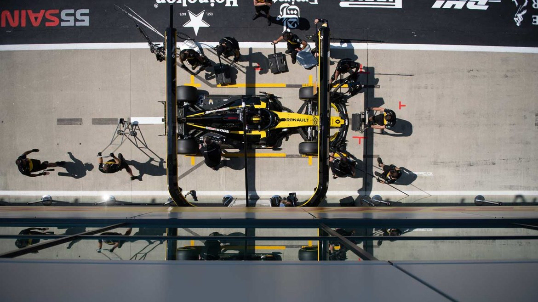 Formula 1: Drive to Survive seizoen 2