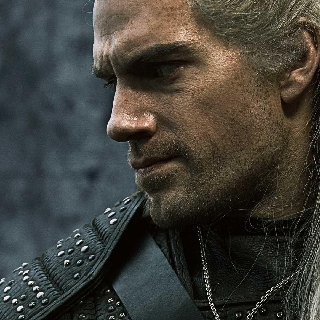 Eerste beelden van The Witcher