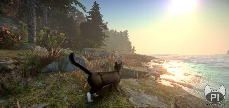 Peace Island screenshot