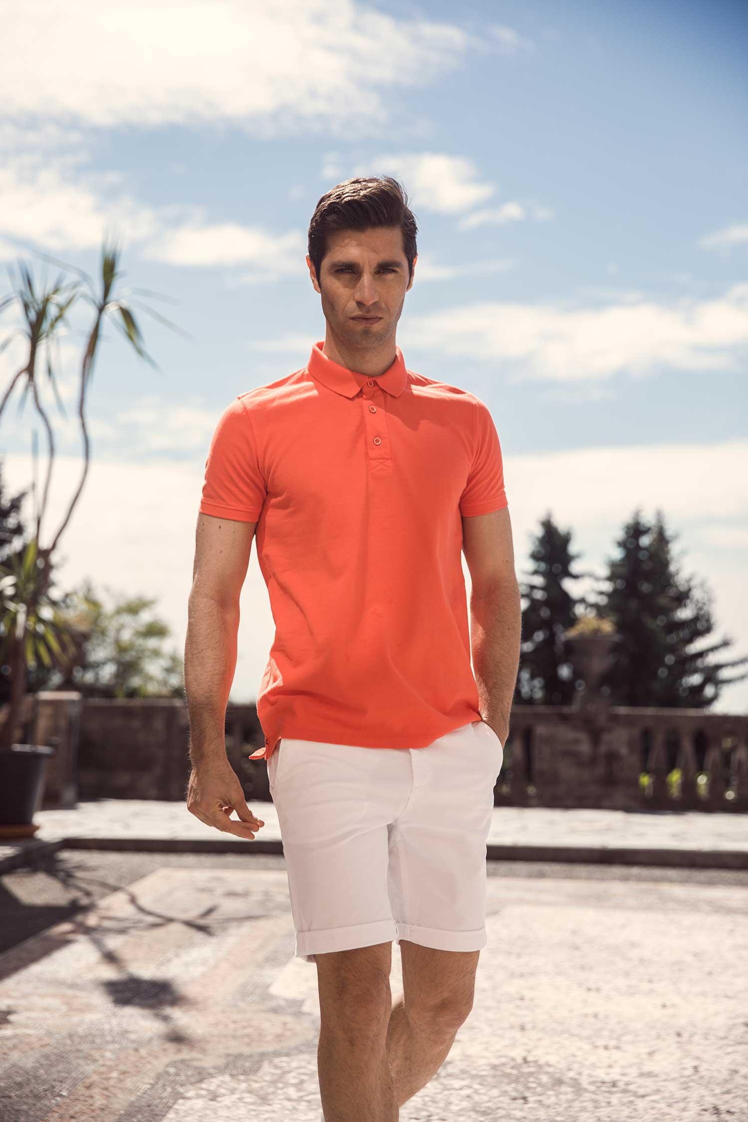 Stijlvolle zomerkleding
