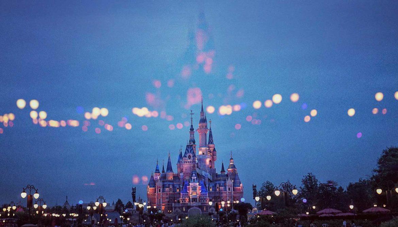Tickets Disneyland Parijs met korting