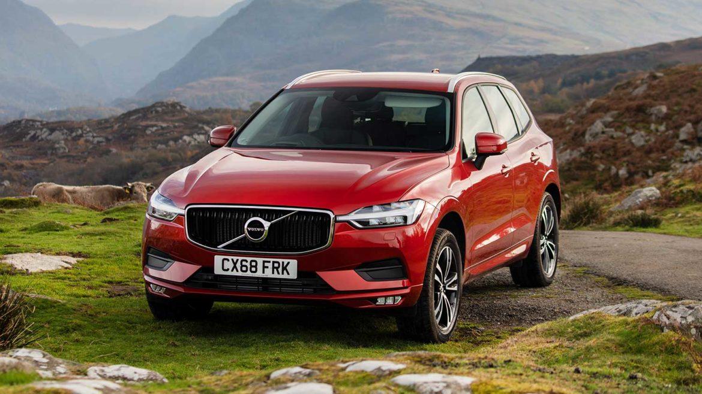 Volvo-rijders hebben de smerigste auto-interieurs