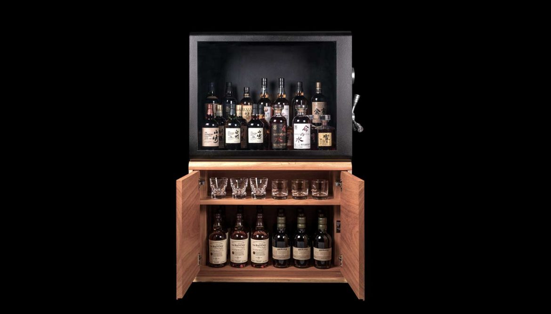 whiskykluis