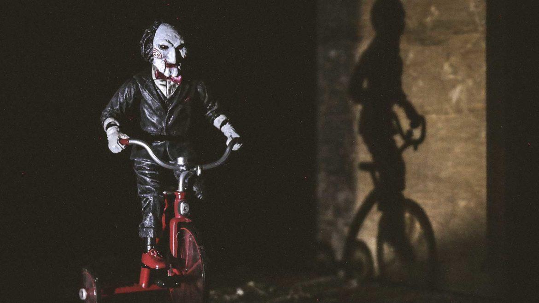 horrorfilms kijken