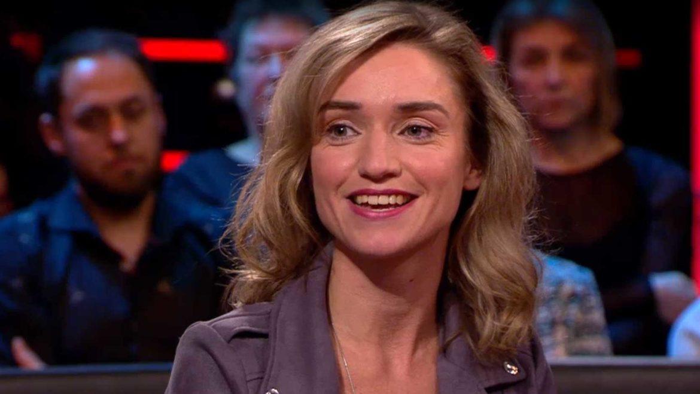 Laura van der Haar