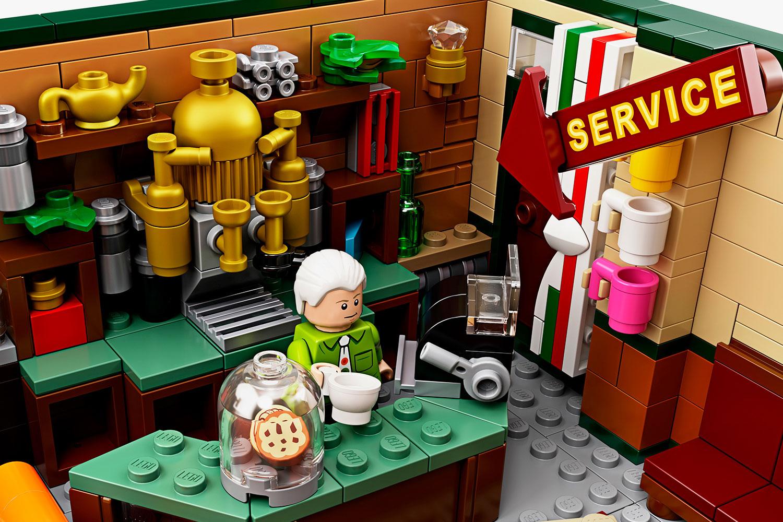 Gunther Lego