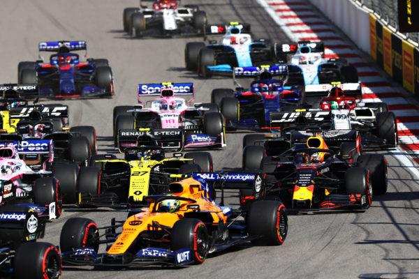 GP Rusland 2019