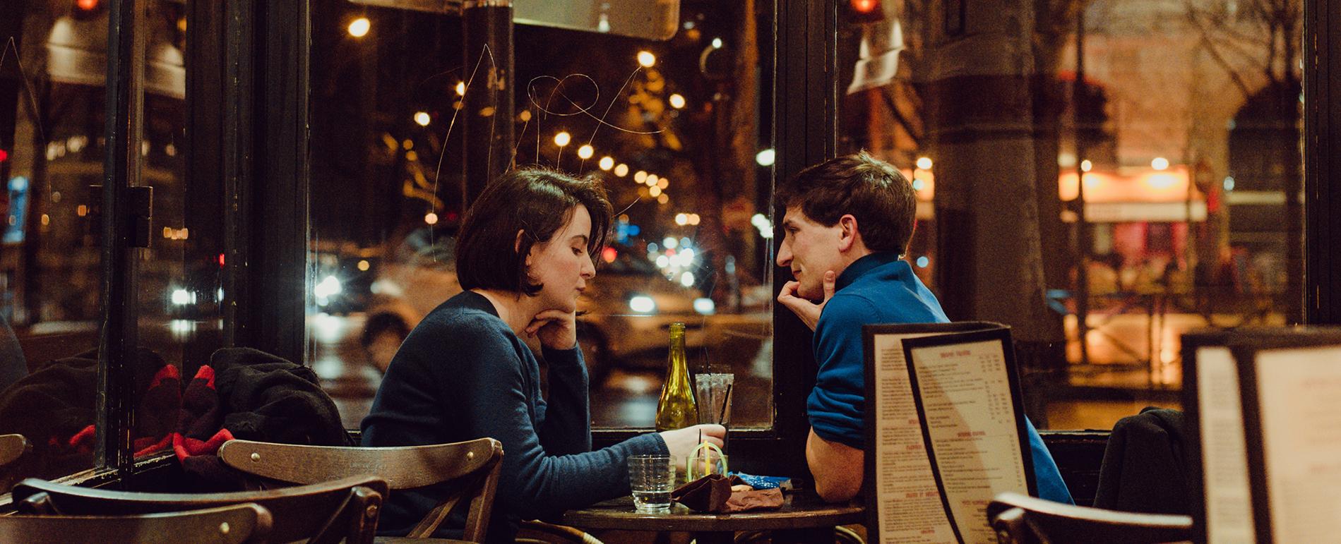 dating in het de aansluiting cultuur hoe een hele generatie