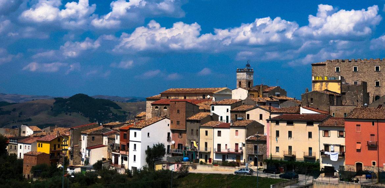 Molise, Italië