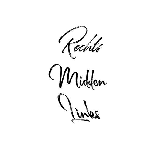 Handschrift - leunen
