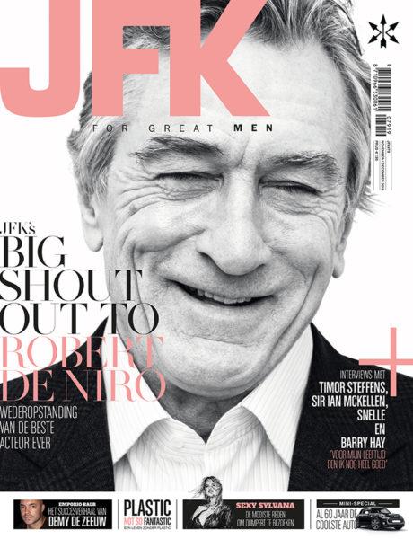 JFK 79 cover