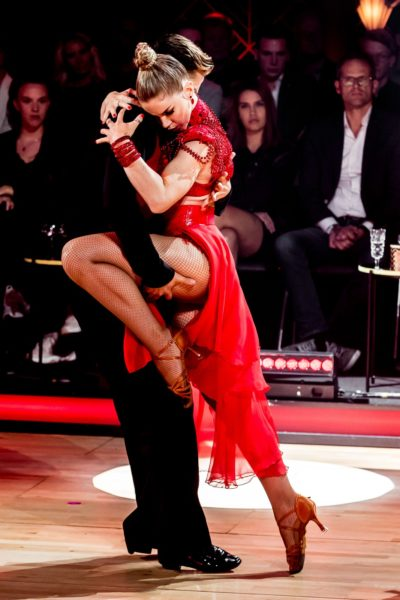 Dancing With The Stars - Anouk
