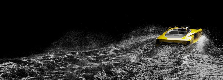 Salomé Yachts Atlantic Tender
