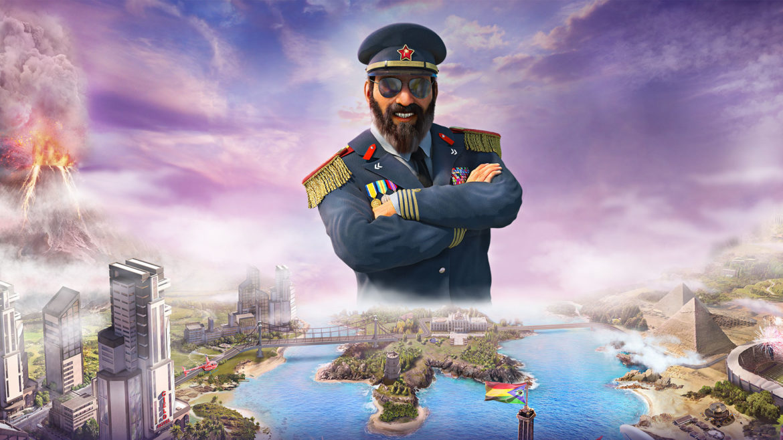 Tropico 6 PlayStation 4