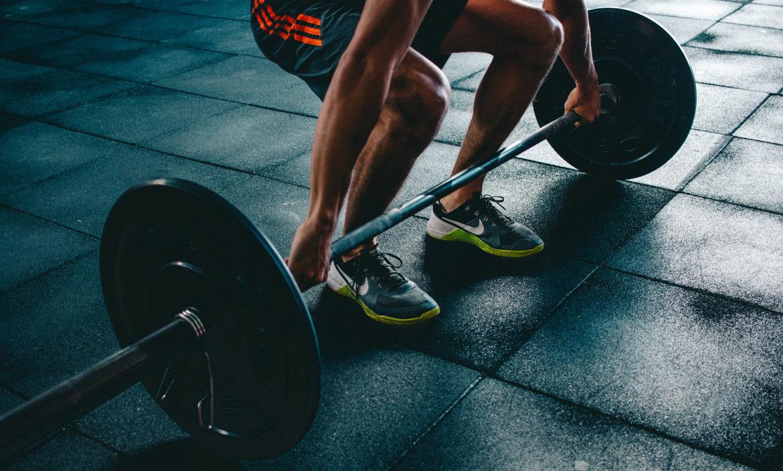Motivatie tijdens het sporten