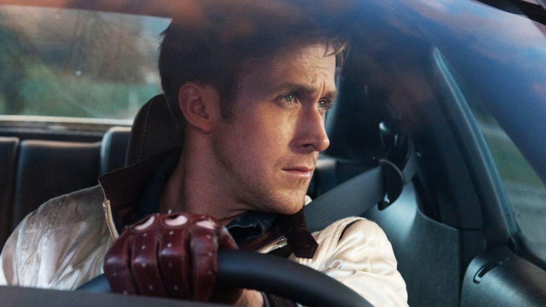Driving glove