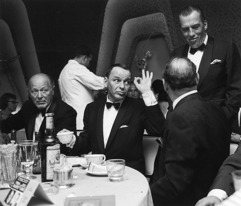 Pasta Sinatra