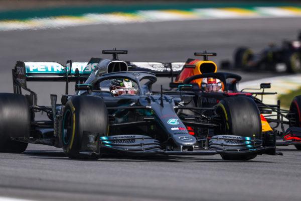 Hoogtepunten GP Brazilië 2019