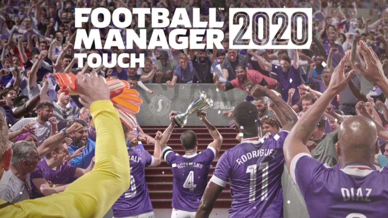 Football Manager 2020 hoofdafbeelding