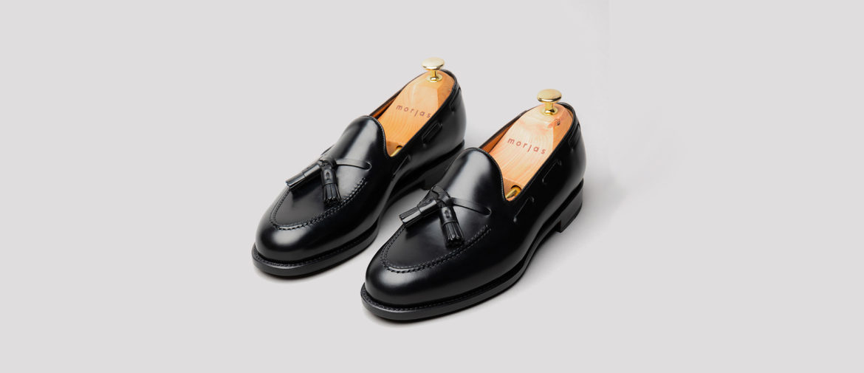 Tassel loafer
