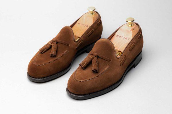Morjas schoenen