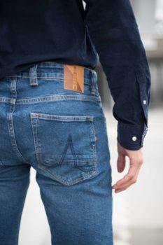 Utrechtse Jeans II