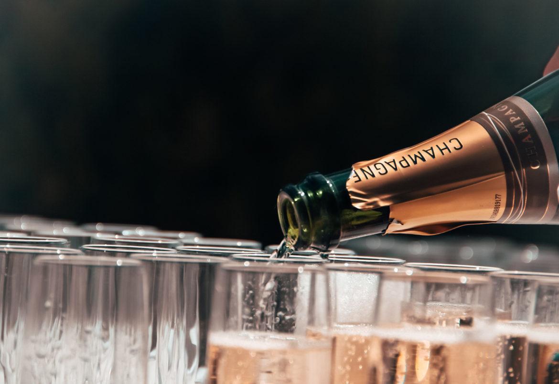 Grolsch Champagne